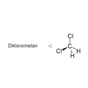 Metilen Klorit 1 kg
